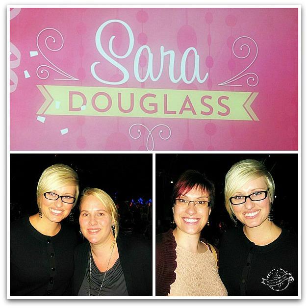 Sara Douglass